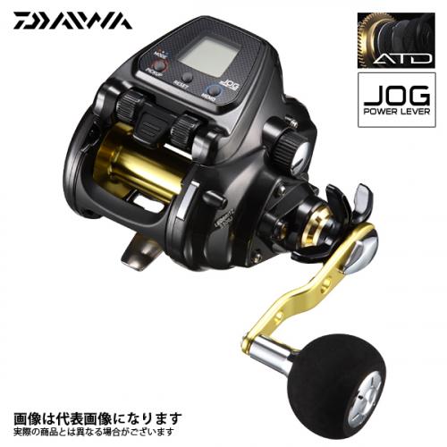 Daiwa 20 Leo blitz 500JP