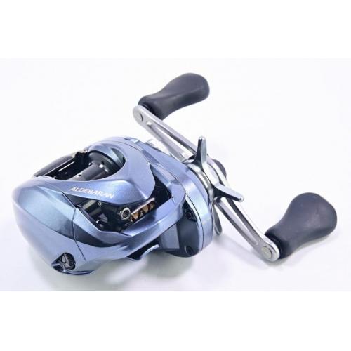 Shimano 18 Aldebaran MGL 30HG