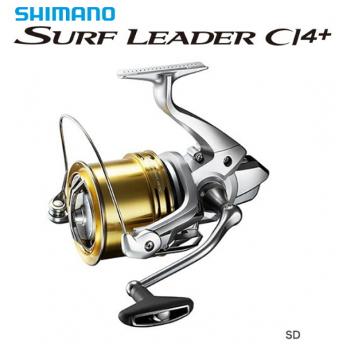 Shimano 18 Surf Leader CI4+ 35SD standard specification