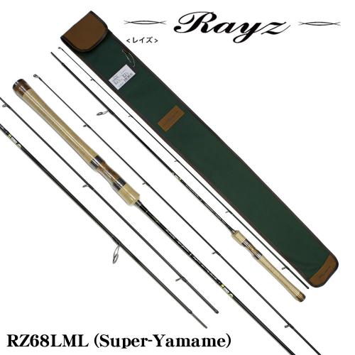 Tenryu Rayz RZ68LML Super-Yamame