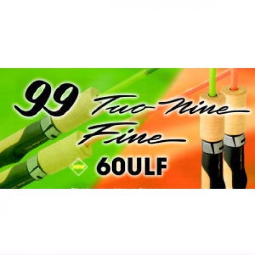Rodio Craft 99 Two Nine Fine 60ULF Orange
