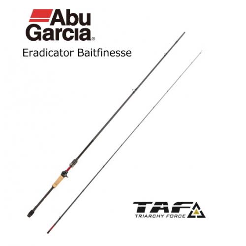 Abu Garcia Eradicator Bait Finesse EBTC-79LT