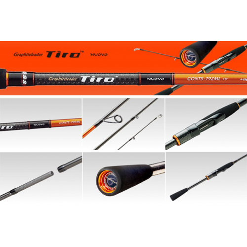 Graphiteleader Tiro Nuovo GONTS-792ML