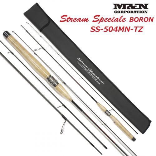 M&N Stream Speciale BORON SS-507MN-TZ