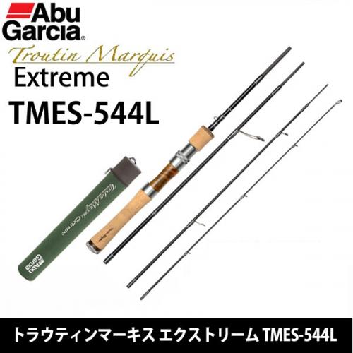Abu Garcia Troutin Marquis Extreme TMES-544L