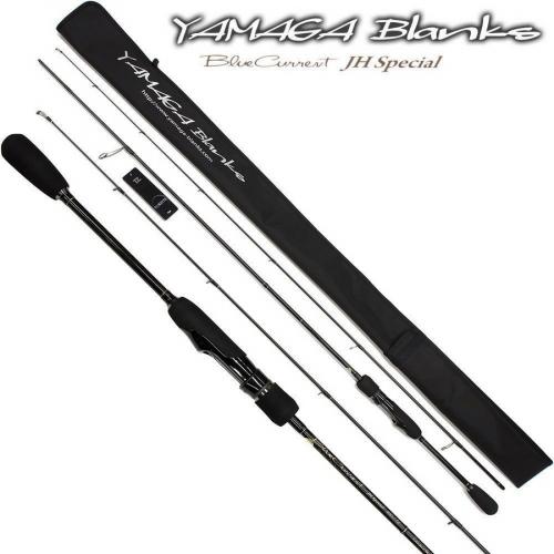 Yamaga Blanks BlueCurrent JH-Special 58/TZ