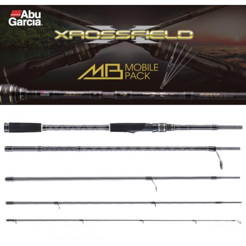 Abu Garcia Xrossfield Mobile XRFS-734L-MB