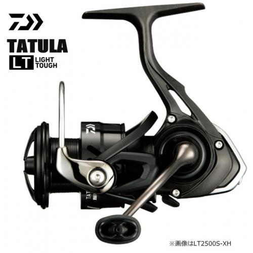 Daiwa 18 Tatula LT2000S-XH