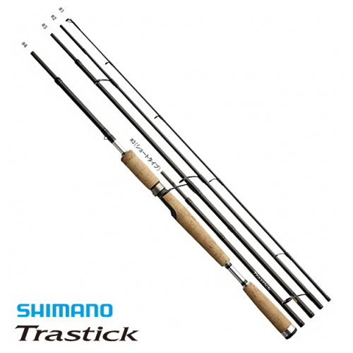 Shimano Trastick S710L