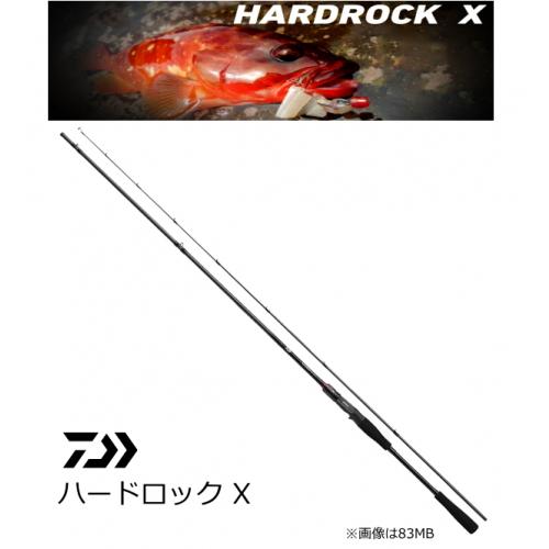 Daiwa 18 Hardrock X 86M
