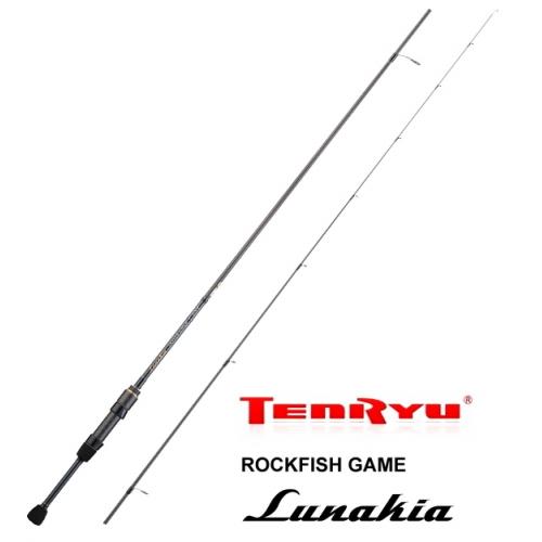 Tenryu Lunakia LK582S-LS
