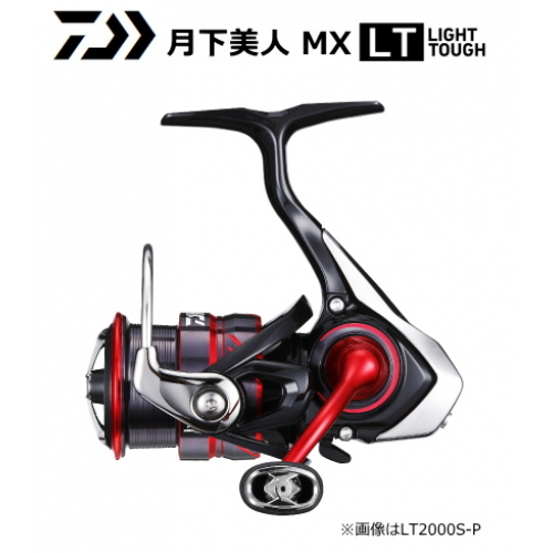 Daiwa 18 GEKKABIJIN MX LT 2000 S-P