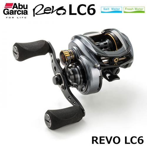 Abu Garcia REVO LC6