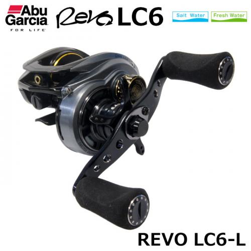 Abu Garcia REVO LC6-L