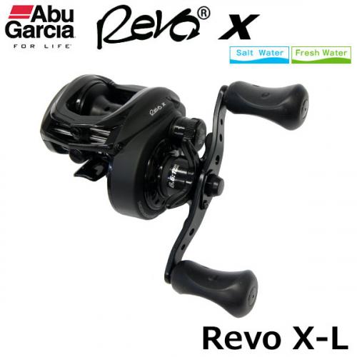 Abu Garcia REVO X-L
