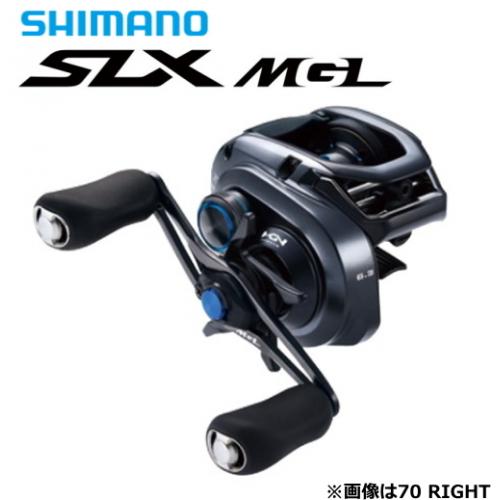 Shimano 19 SLX MGL 70 RIGHT