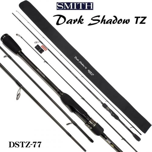Smith Dark Shadow TZ DSTZ-77