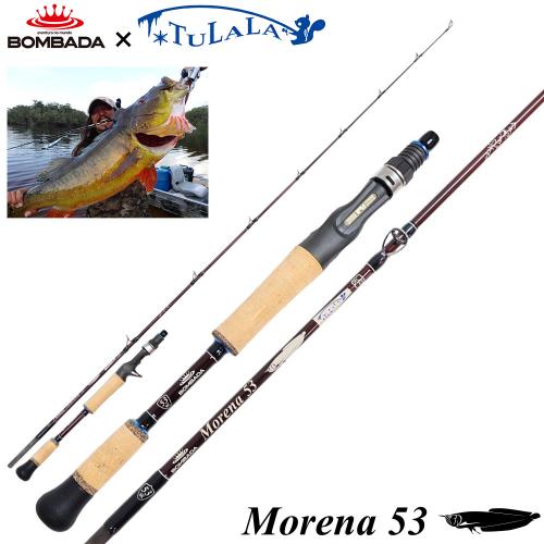 BOMBADA Morena 53