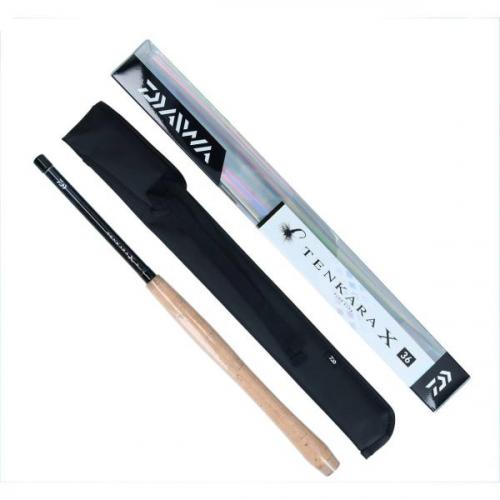 Daiwa 19 Tenkara X33