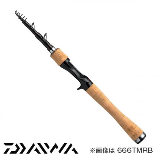 Daiwa Triple BBB 666TLFS