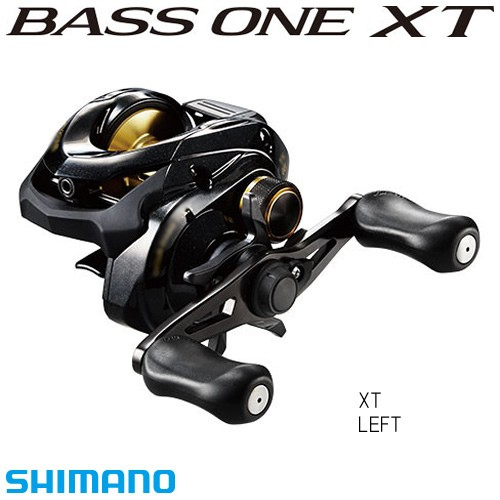 Shimano 17 Bass One XT Left