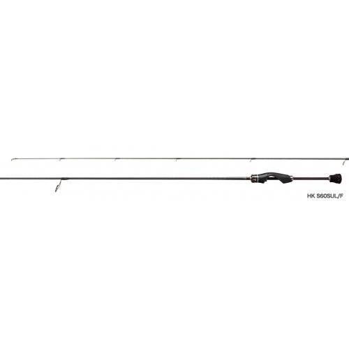 Shimano 18 Cardiff Exlead HK S60SUL/F