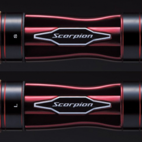 Shimano 19 Scorpion 2602R-5