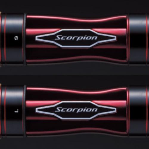 Shimano 20 Scorpion 2600FF-5