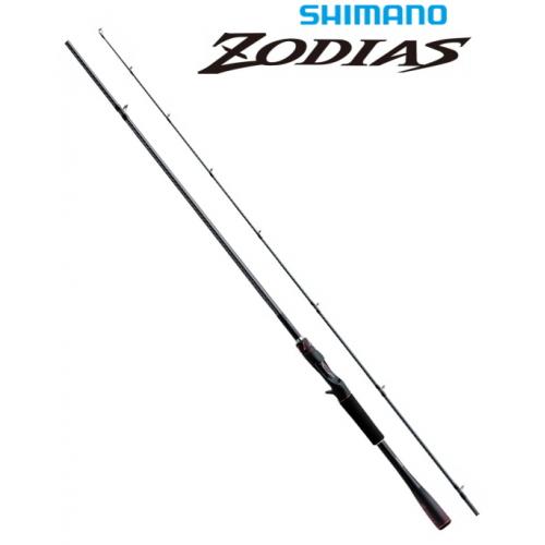 Shimano 20 Zodias 264L-2
