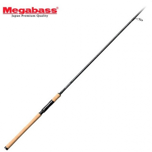 Megabass Great Hunting GH77-2MLS