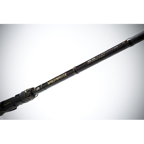 Abu Garcia World Monster WMS-684ML