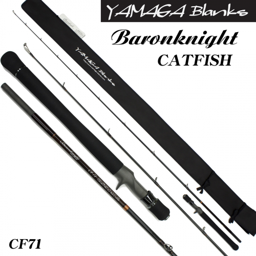 YAMAGA Blanks Baronknight CF71