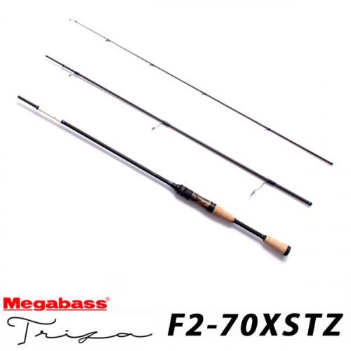 Megabass 19 Triza F2-70XSTZ