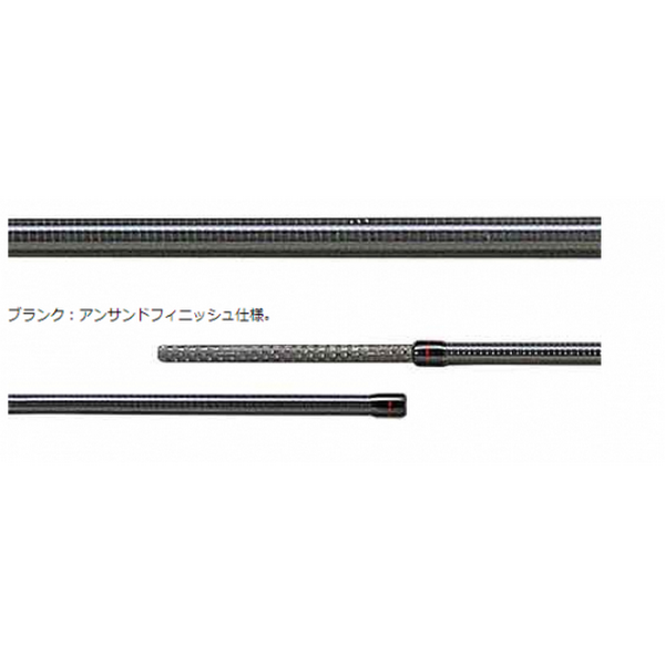 Smith Troutin Spin Field Dream Black Custom FLBC-T61ML