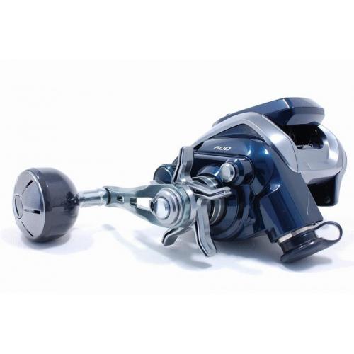 Shimano 18 ForceMaster 600