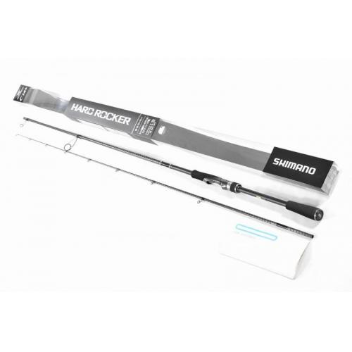 Shimano Hard Rocker S610MH