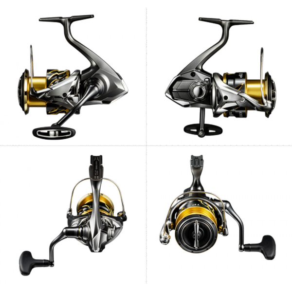 Shimano 20 Twin Power 4000XG