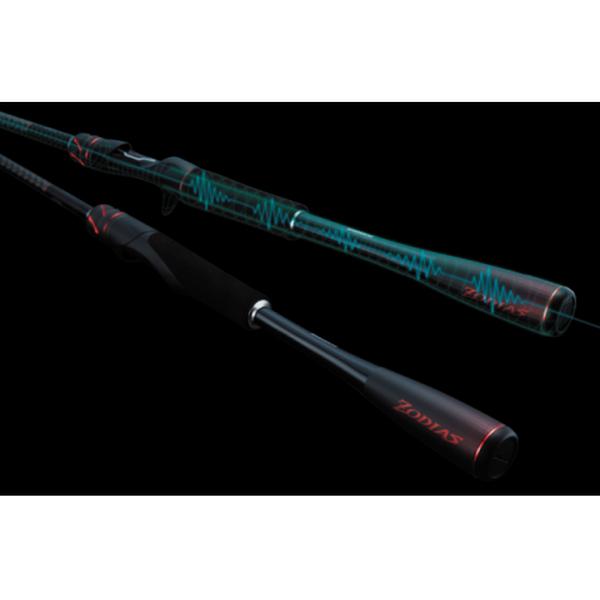 Shimano 20 Zodias 176M-2