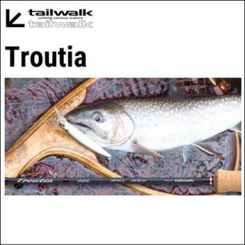 Tailwalk Troutia 62XUL
