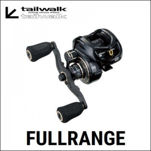 Tailwalk 19 Full range PG 73R
