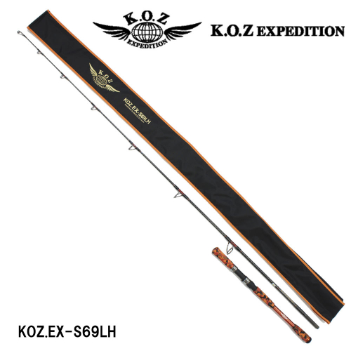 Smith KOZ Expedition KOZ EX-S69LH