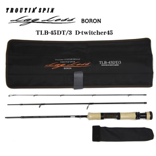 Smith Troutin Spin Lag less Boron TLB-45DT/3
