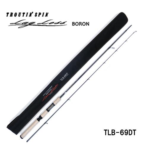 Smith Troutin Spin Lag less Boron TLB-69DT