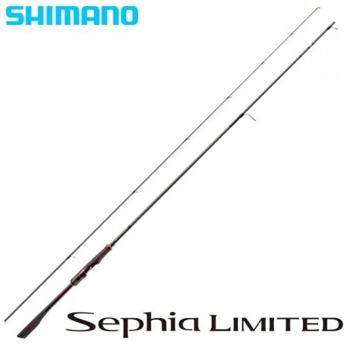 Shimano 19 Sephia Limited S83L