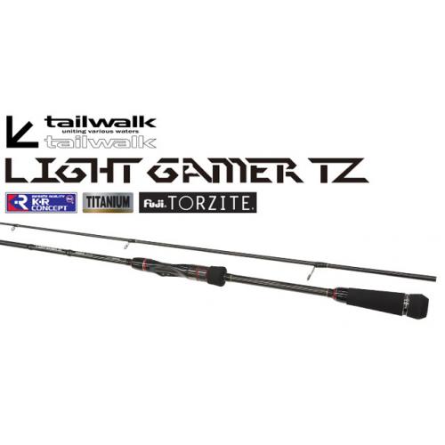 Tailwalk Light Gamer TZ S88ML