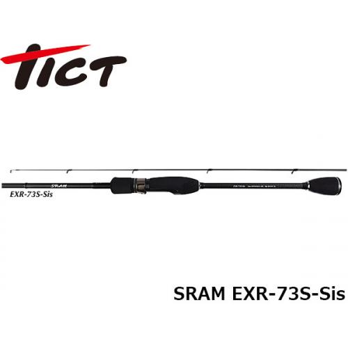 TICT SRAM EXR-73S-Sis