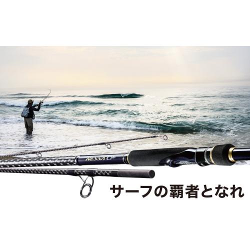 Shimano 19 Nessa CI4+ S108M-ST