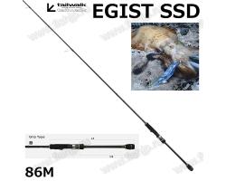 Tailwalk 20 Egist SSD 86M
