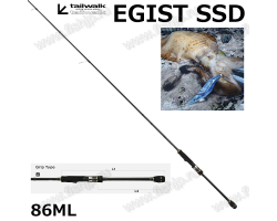 Tailwalk 20 Egist SSD 86ML