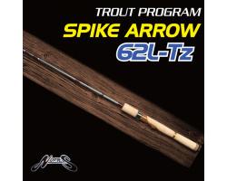 Nories Spike Arrow 62L-Tz